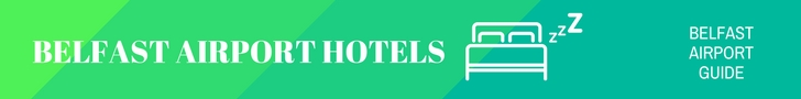 Belfast Airport Hotels guide header