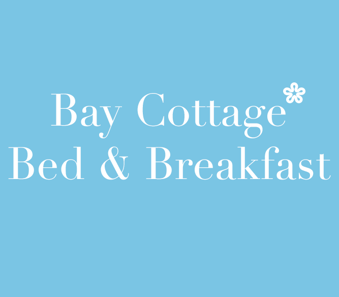 Bay Cottage Bed and Breakfast logo