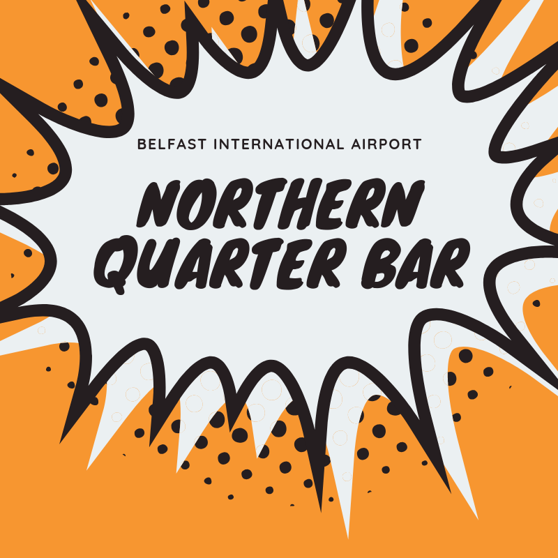 Bars And Restaurants And Belfast International Airport The