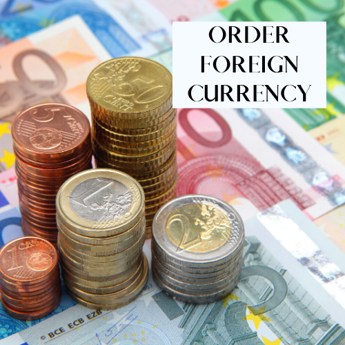 foreign currency